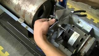 Kerosene Torpedo Heater Repair + Test