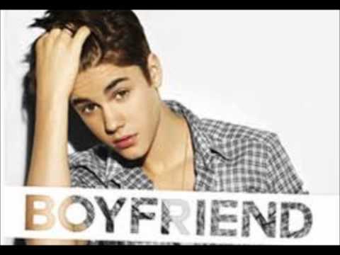 Justin Bieber ft. Ying Yang Twins - Boyfriend (remix) cw