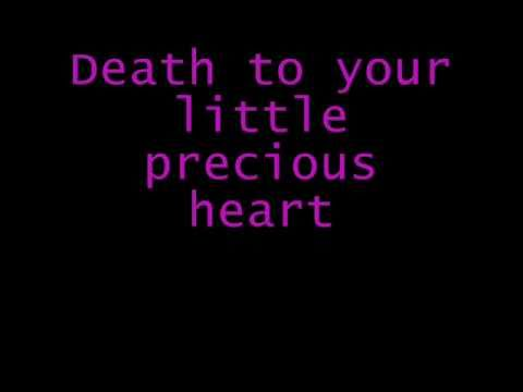 Blood on the dance floor death to your heart lyrics for 1 2 34 get on the dance floor lyrics