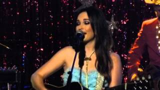 Kacey Musgraves - Good Ol' Boys Club, Trocadero, Philadelphia, 10/03/2015