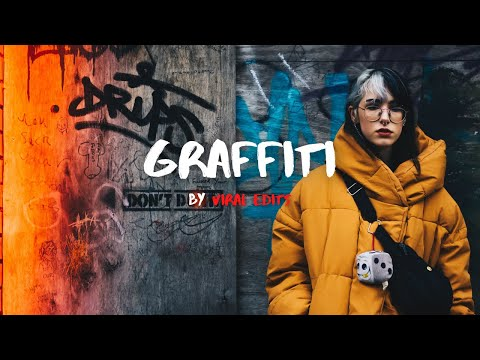 Graffiti Cinematic HD Video | No Copyright Music