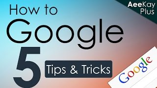 Google Search tips and tricks   Internet Hack #8