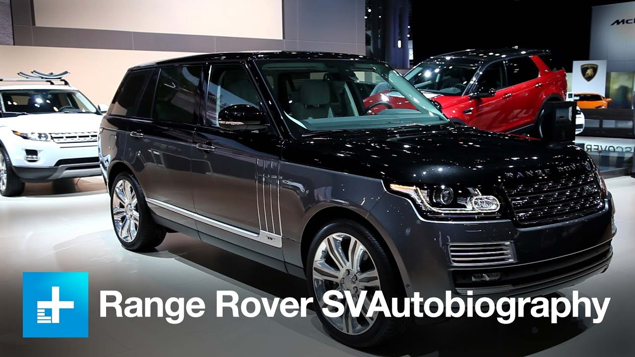 2016 range rover svautobiography youtube. Black Bedroom Furniture Sets. Home Design Ideas