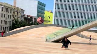 Primitive Reason -Set Your Ash Down [Official Video-Clip]