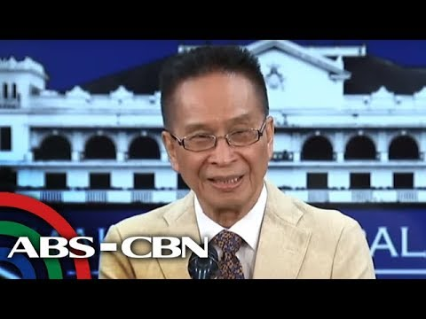 Palace holds press briefing | 22 August 2019