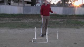 Planefinder, Golf Training Aid Diy