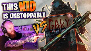 OUR WHOLE SQUAD VS GARY!? FT. NADESHOT, NOAHJ456, TREVOR MAY, JORDAN FISHER & BASICALLYIDOWORK