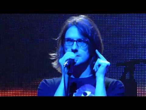 Steven Wilson - Arriving Somewhere but Not Here (@ AB, Brussels 9/3/2018)
