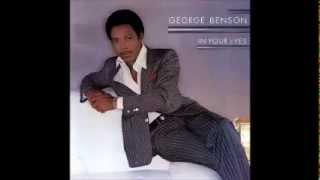 GEORGE BENSON_In Your Eyes_ALBUM FULL