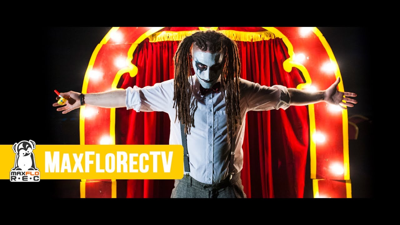 Kleszcz & DiNO ft. Kopruch - Freak show (official video)