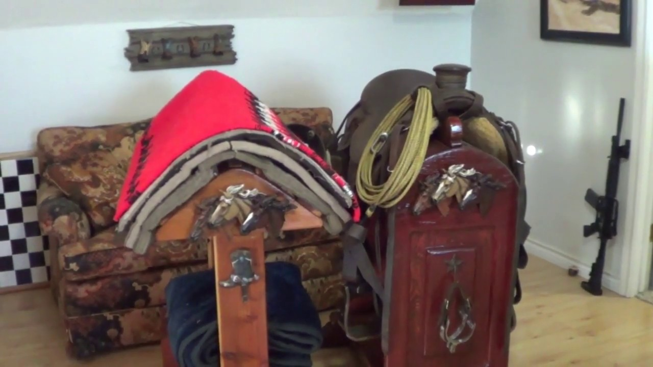 How Thick Should A Horse Saddle Pad Be? - Is More Pads Better?