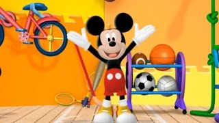Mickey Mouse Clubhouse Full Episodes - HQ Live 7/24