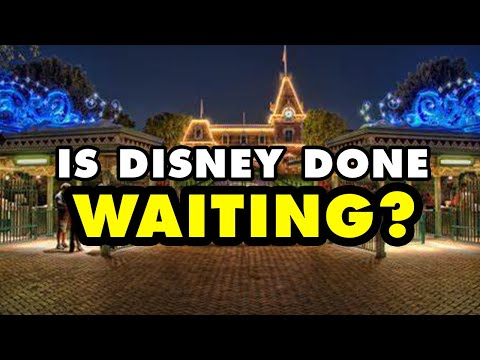 Disney and city of Anaheim putting pressure on state of California