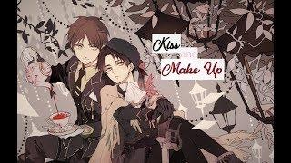 Eren X Levi - Kiss And Make Up (HD)