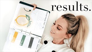 A Week At University   Getting TEST Results Fashion Design