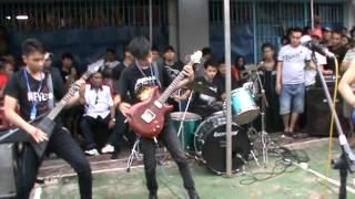 Grafiq - Kehidupan (cover Godbless) Live in Rutan Salemba