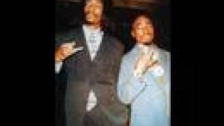 2pac ft. Snoop Dogg - Gangsta Party/Hypnotize [Remix]