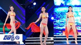 Hoa hậu Việt Nam 2016: Chân dung 10 người đẹp Hà Nội | VTC