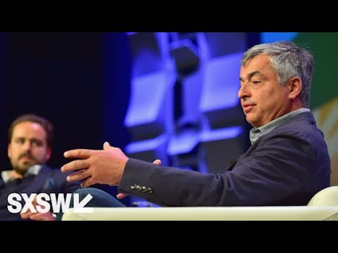 Eddy Cue from Apple & Dylan Byers from CNN | Curation In Media ...