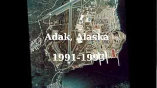 Adak, Alaska 1991-1993