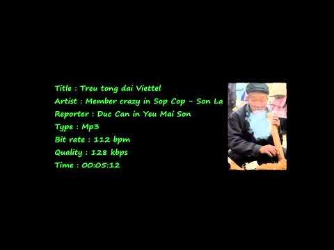 YouTube   Trêu tổng đài Viettel   Sơn La   Sốp cộp   Amenking Entertainment