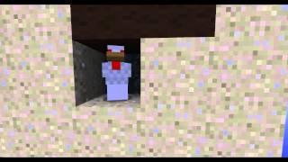[Naheulband] Le laridé du poulet (Minefield)