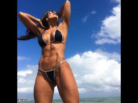 Tatiana Ussa Girardi | Super Hot | Crossfit and Photos