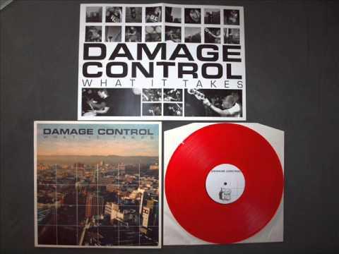 Damage Control - What It Takes 2004 (Full Album)