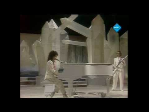 Pas pour moi - Switzerland 1986 - Eurovision songs with live orchestra