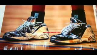AWFUL NBA SHOE DEAL SIZZLA ROAST PT. 2