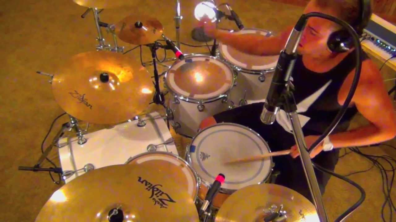 Hayden - Framing Hanley - Lollipop - (Drum Cover) - YouTube