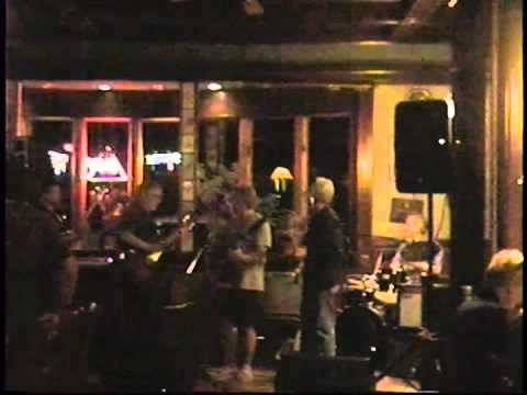 Trigger at The Carriage House - September 5, 2015 - Set 1