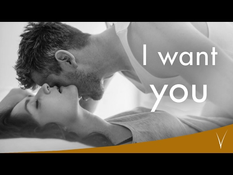 "Erotic Audio for Women: ""Message 1: I want you"""