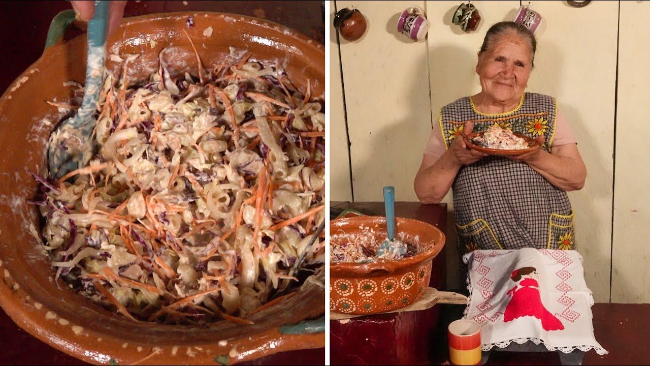 Coditos con Atún Al Estilo Doña Angela De Mi Rancho A Tu Cocina