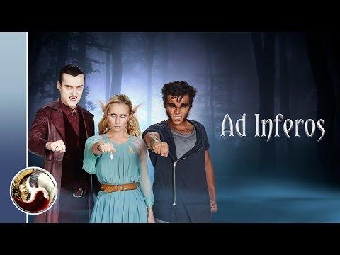 Nachtwacht lyrics: Ad Inferos