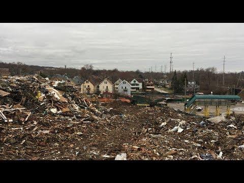 East Cleveland's Million-Dollar Dump