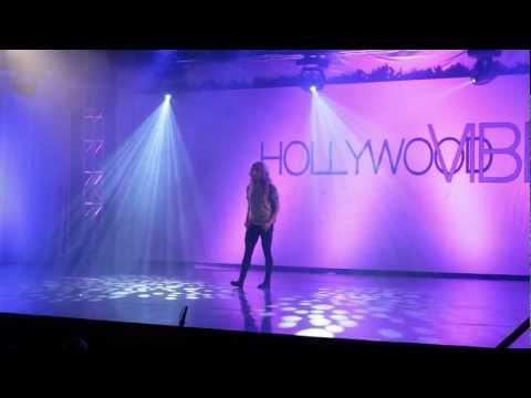 Allison Holker Performance - Hollywood Vibe Denver (2013)