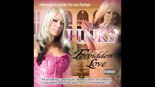 Miss Lady Pinks - Ready 2 Ride ft Mr.Silent