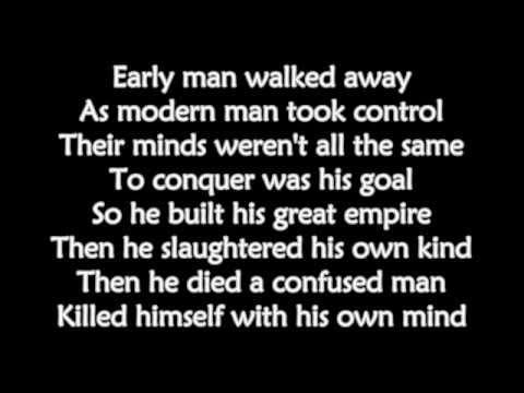 Bad Religion - We're Only Gonna Die (Lyrics)