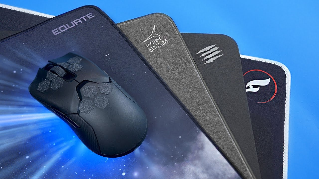 X Raypad Equate Gaming Mouse Pad Black Galaxy X Raypad