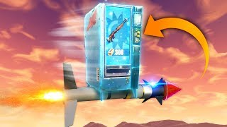 BEST WAY TO USE MISSILE.. | Fortnite Funny and Best Moments Ep.71 (Fortnite Battle Royale)