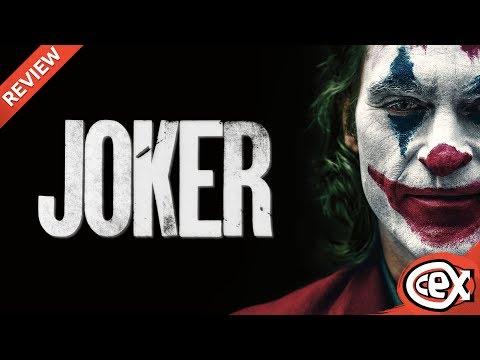 Joker - CeX Film Review
