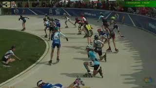 Trois Pistes 2018   Craches @Trois Pistes France - EuropaCup Stage 1