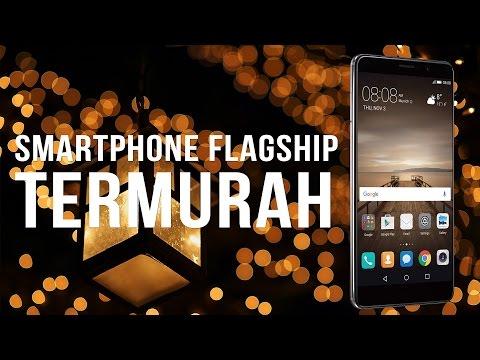 5 Smartphone Flagship Canggih Termurah