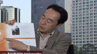 JAE Electronics CEO Shin Takahashi