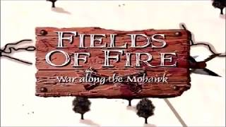 Fields of Fire War Along the Mohawk Classic PC Game