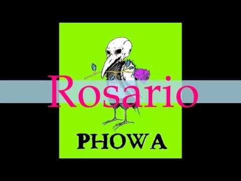 Rosario - Phowa - Demo