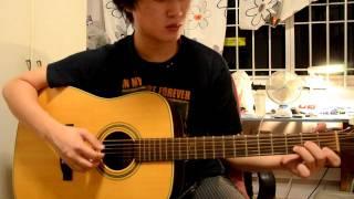 (반말송)Banmal Song - Yonghwa(Cover)