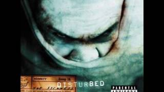 Disturbed - Voices Drums