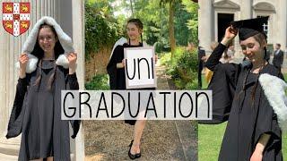 Baixar MY CAMBRIDGE UNIVERSITY GRADUATION 2019 | FULL DAY VLOG